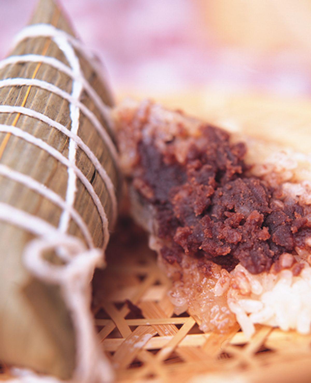 【食譜】潮州甜粽:www.ytower.com.tw