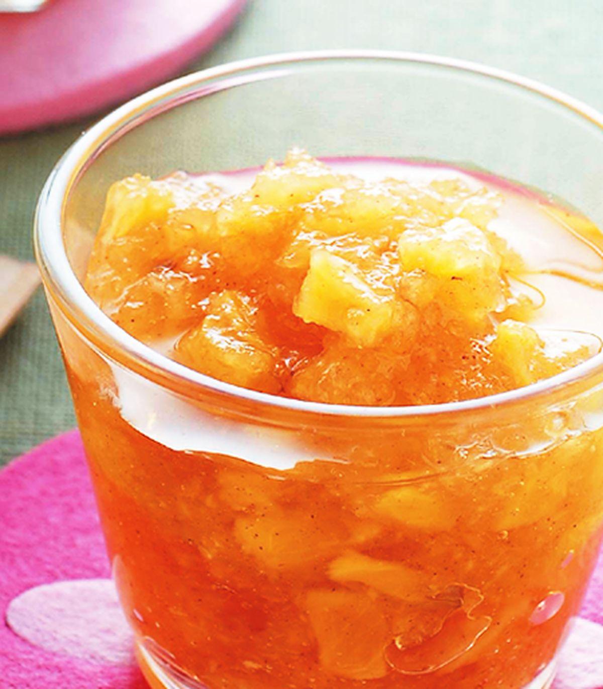 【食譜】鳳梨果醬(3):www.ytower.com.tw