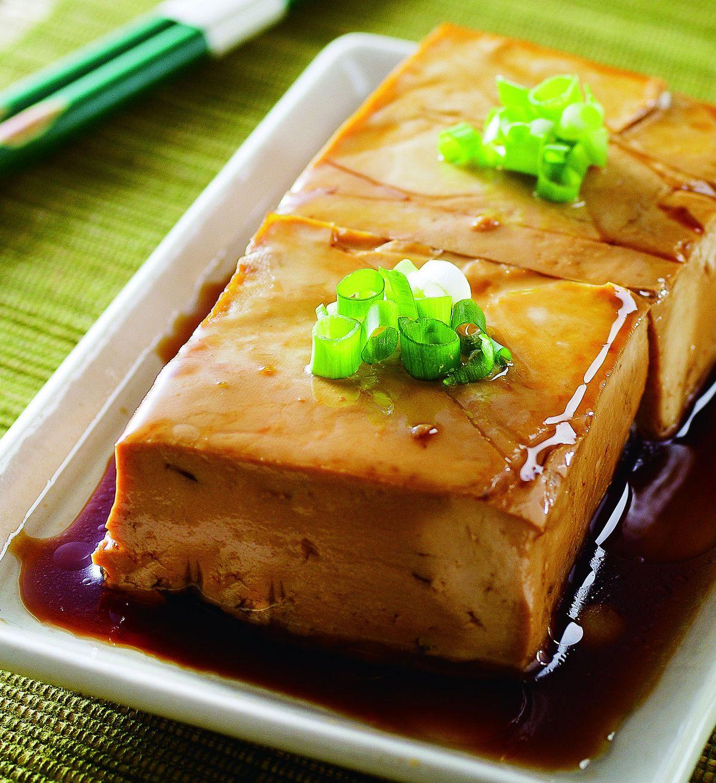 【食譜】滷豆腐(2):www.ytower.com.tw