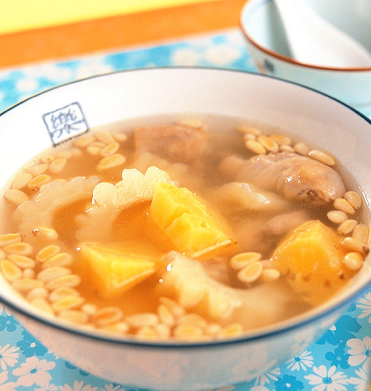 【食譜】鳳梨苦瓜雞(1):www.ytower.com.tw