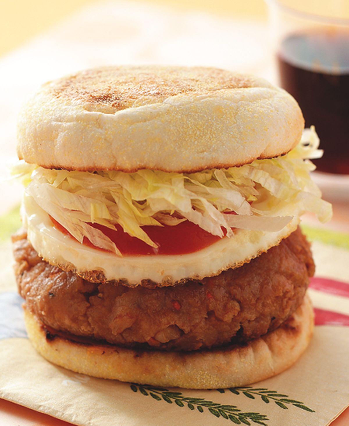 【食譜】豬肉滿福蛋堡:www.ytower.com.tw