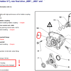 Vw Golf Mk5 Abs Wiring Diagram 03 Expedition Fuse Guide To Generation 4 Haldex Trouble Shooting Parts And Ecu When The Tc Esp Detects Front Wheels Are Rotating Faster Than Rear By Wheel Speed Sensors Is Told Engage