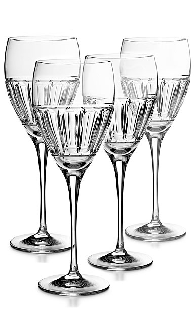 Waterford Crystal, Bolton All Purpose Wine Glasses, Set of