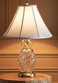 Waterford Hospitality Lamp