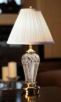 Waterford Belline Lamp