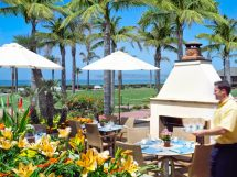 Hotel Del Coronado San Diego Restaurant