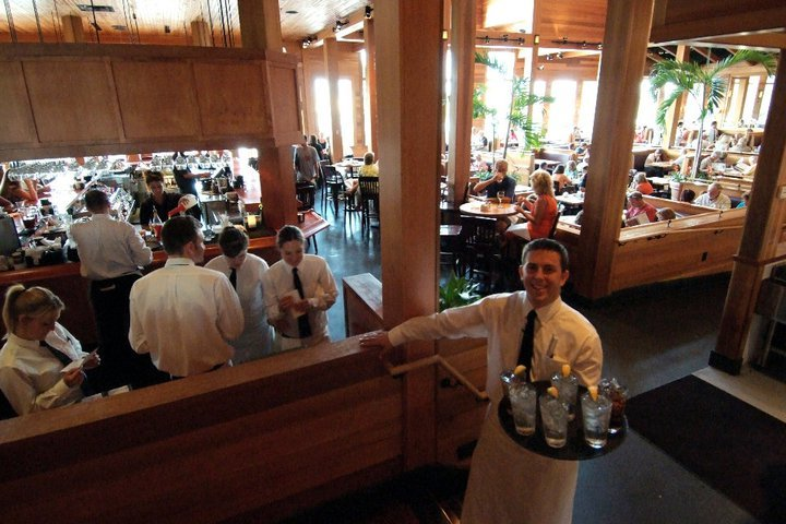 California Dreaming Restaurant And Bar Surfside Beach SC