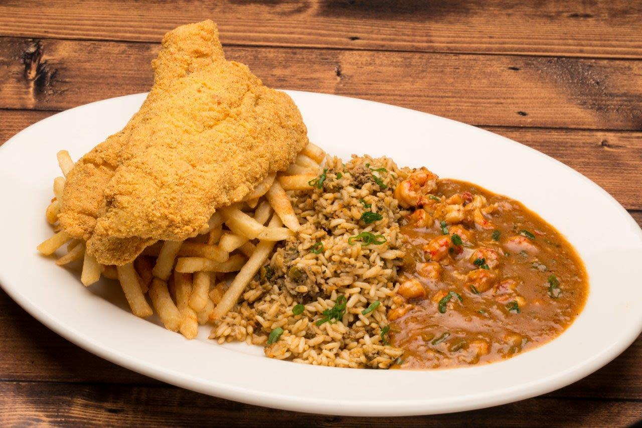Boudreauxs Cajun Kitchen  Menu  Reviews  Willowbrook  17595 Hwy 249 Nb Houston 77064