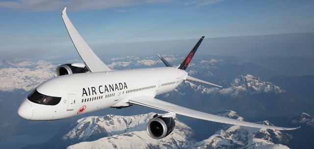 Air Canada suspends Beijing and Shanghai amid coronavirus | News ...