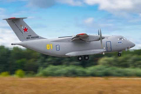 Il-112v-c-United Aircraft