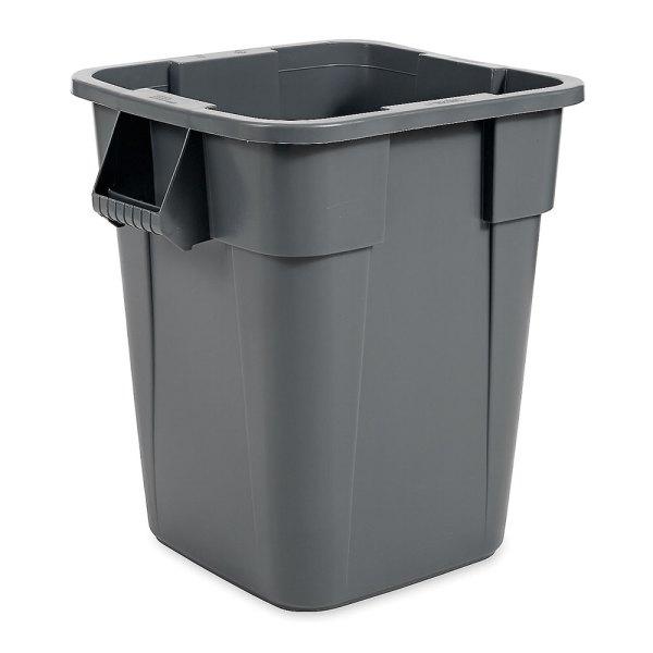 Rubbermaid 40 Gallon Trash Can