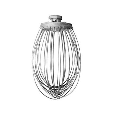 Franklin Machine 205-1032 Wire Whip for Hobart 60-qt Mixer
