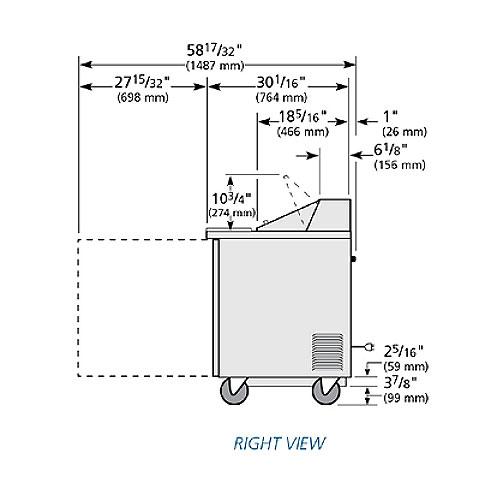 True Twt 60 Wiring Diagram Transformer Diagrams Wiring