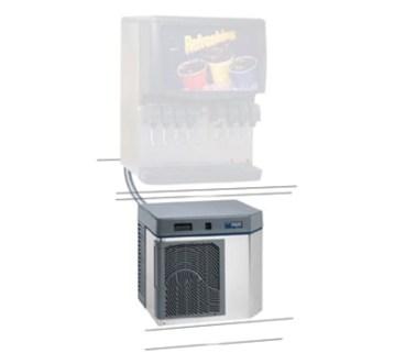 Image result for Follett HCC1000AHS Ice machine