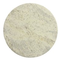 "Art Marble G208-48RD 48"" Round Granite Table Top - Indoor ..."