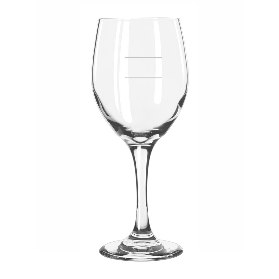 Libbey 3011/1178N 14-oz Perception Wine Glass