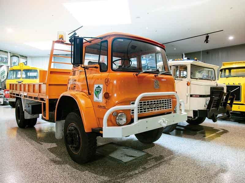 Exploring Queensland Transport Museum