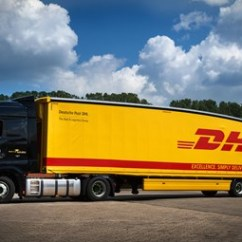 Semi Trailers For Sale In Germany Wiring Diagram Trailer Plug 7 Pin Dhl Introduces Teardrop And France News