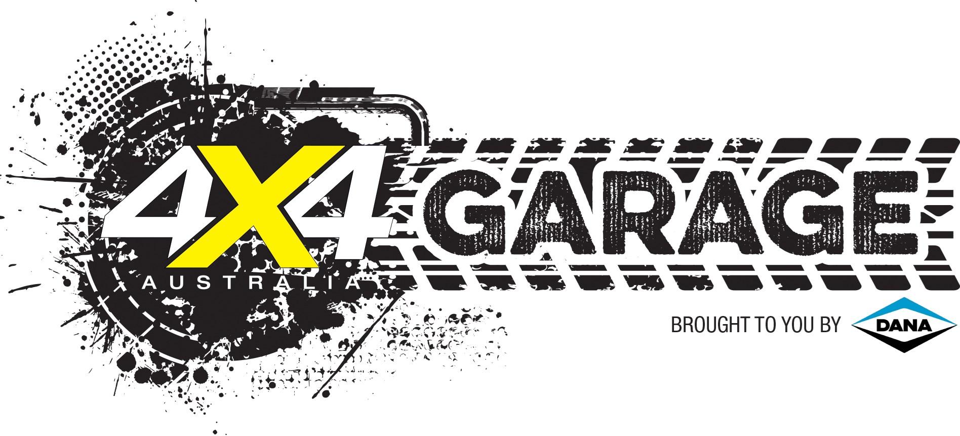 4x4 Garage  4x4 Australia