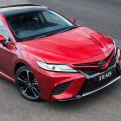 All New Camry 2018 Australia Toyota Yaris Trd Cvt Pricing And Features
