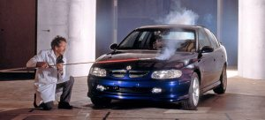 History of the Holden Commodore part three: VT  VZ