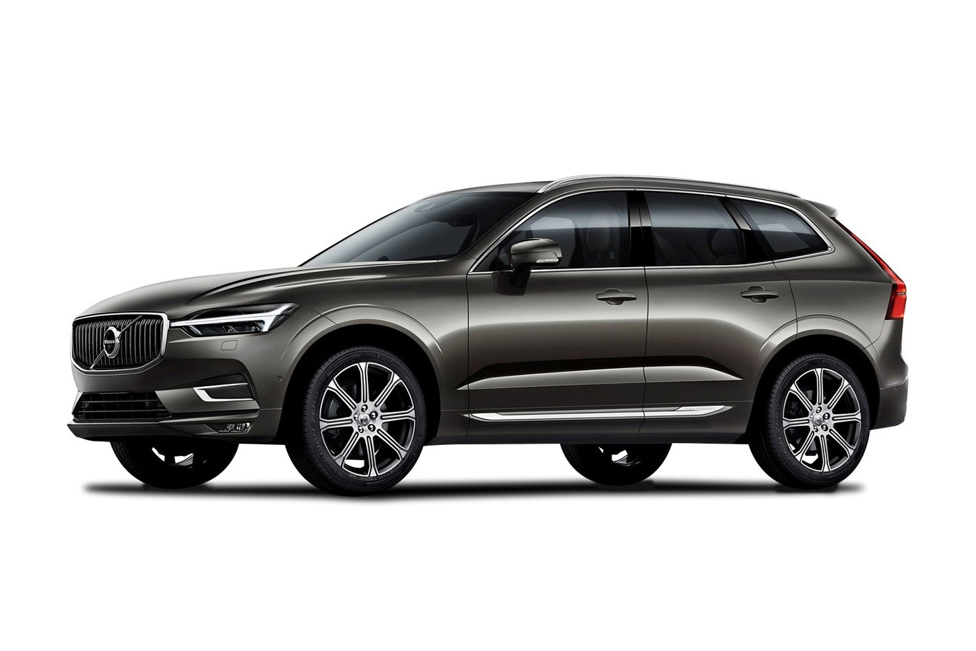 hight resolution of 2018 volvo xc60 t6 r design automatic 2 0l 4d wagon