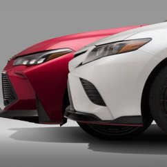 Brand New Toyota Camry Price In Australia Gambar Mobil Grand Veloz 2018 Pricing And Features Trd Teased Sports Sedan On The Way