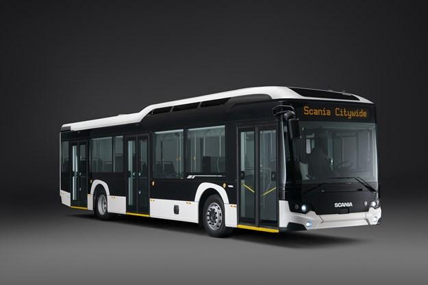 Resultado de imagen de Scania Citywide