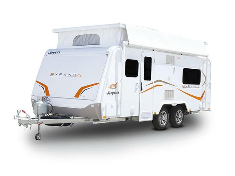 jayco caravan trailer plug wiring diagram potential energy worksheet key new expanda 17 56 2 ob caravans for sale