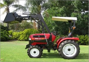 New JINMA 284 Tractors for sale