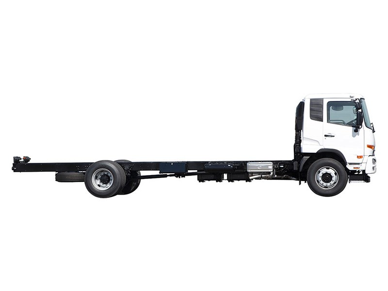 New UD PK 17 280 Trucks for sale