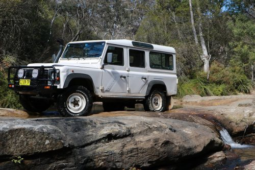 small resolution of air con wiring advice needed page 6 australian land rover owners mix 1994 land rover defender