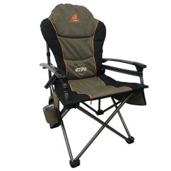 Oztent King Kokoda Chair Review Rocking Recliner New 4x4 Gear From Opposite Lock Ironman Waeco And More Jpg