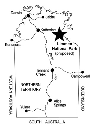 Massive new national park declared in Northern Territory