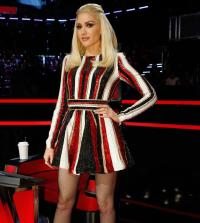 Gwen Stefani launches clothing line for dogs   Woman's Day