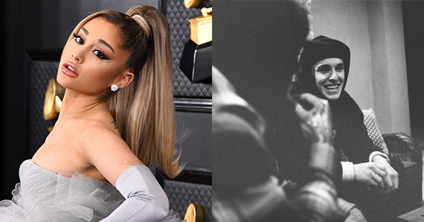 Who Is Dalton Gomez Meet Ariana Grande S Rumoured New