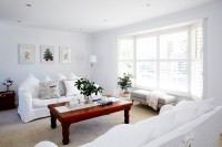 How To Style A French Provincial Living Room | homes+
