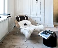 Flag Halyard Chair: history of an iconic design | real living