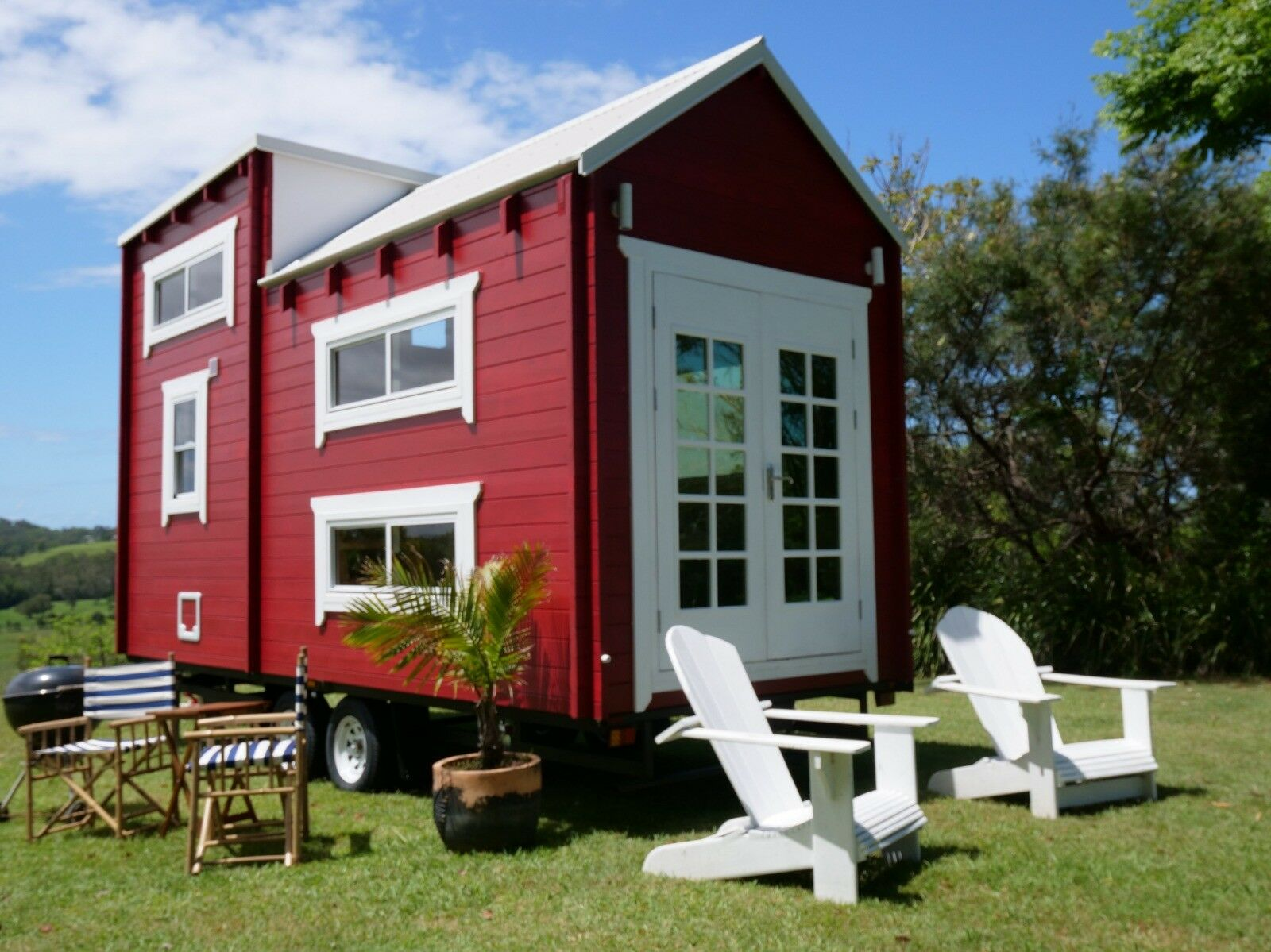 You Can Now Buy Your Own Tiny House On Ebay Homes To Love