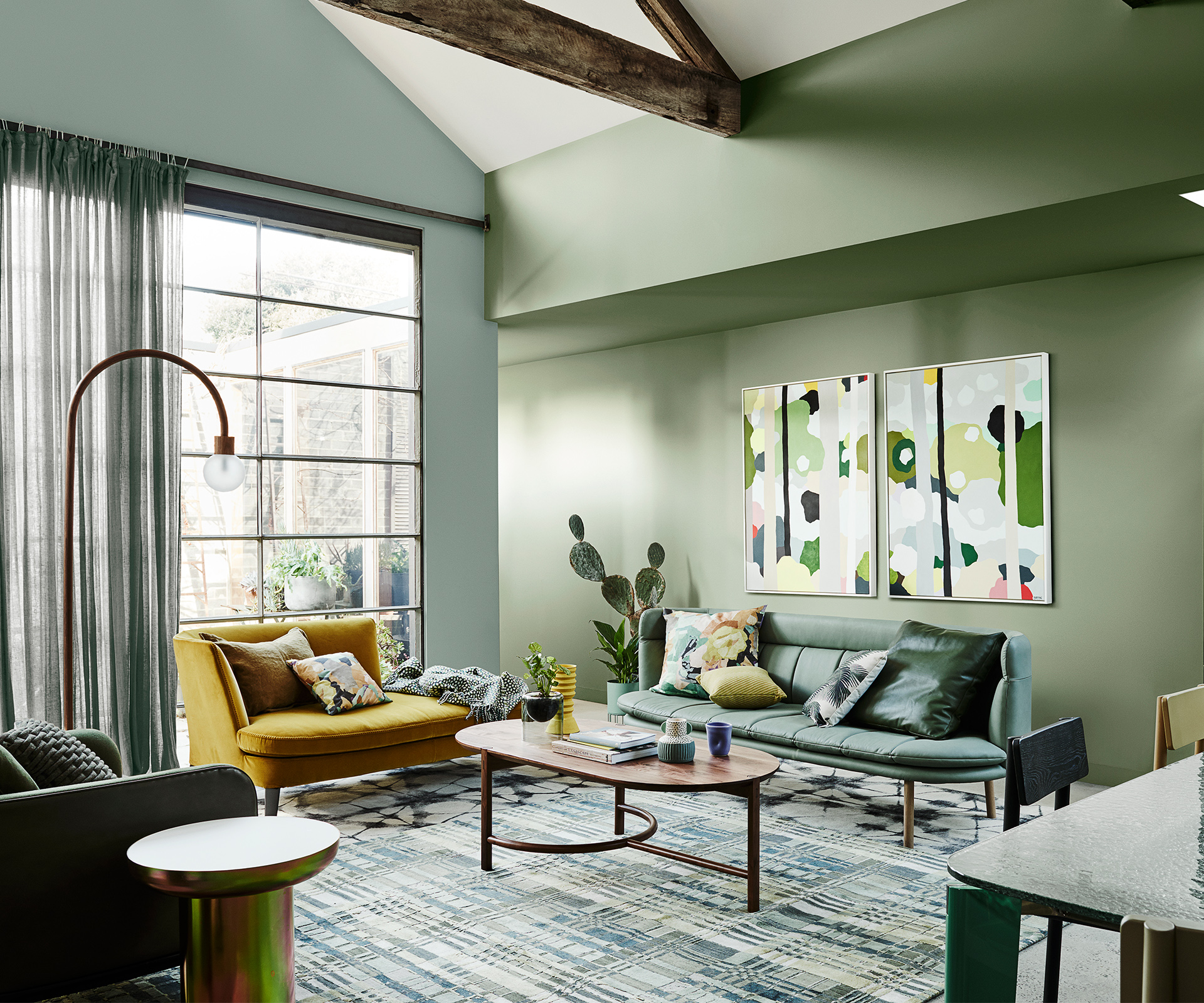Interior Colour Trends 2020 Paint And Decor Ideas Homes