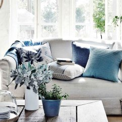Cushions Living Room How To Decorate Small Narrow 10 Tips Mix And Match Like A Pro Homelife