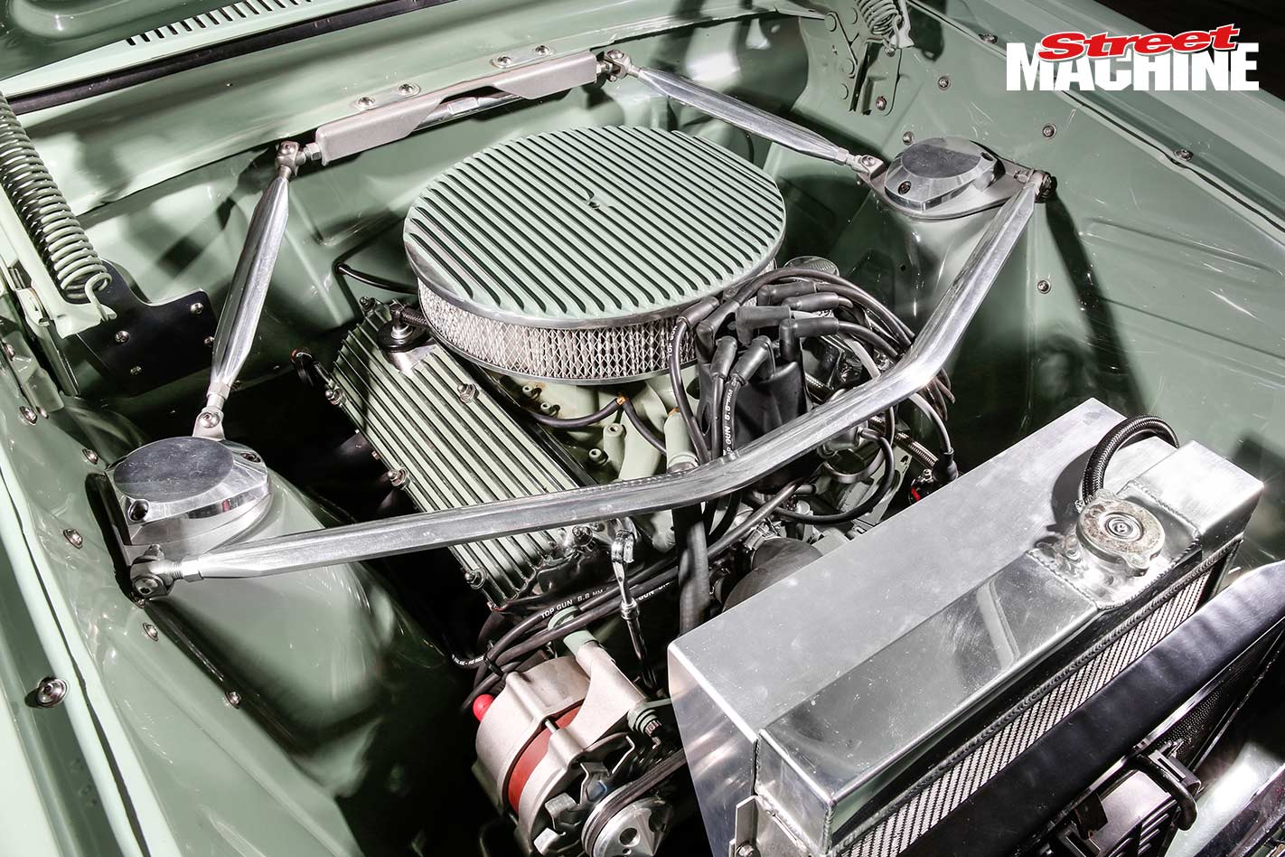 hight resolution of ford xl falcon delivery 13 nw