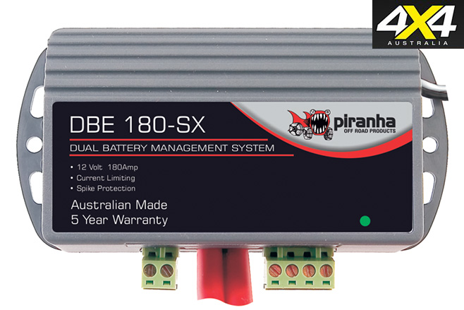 piranha dual battery system wiring diagram sony cdx fw570 systems and setup explained management