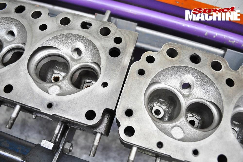 medium resolution of hemi engine rebuild part 3 5920