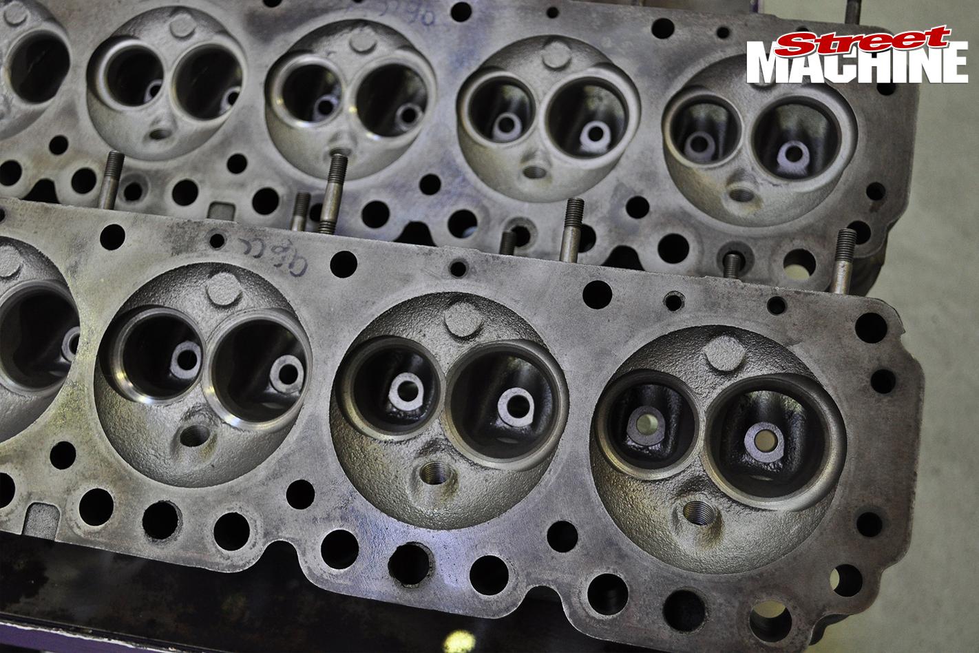 hight resolution of hemi engine rebuild part 3 5949