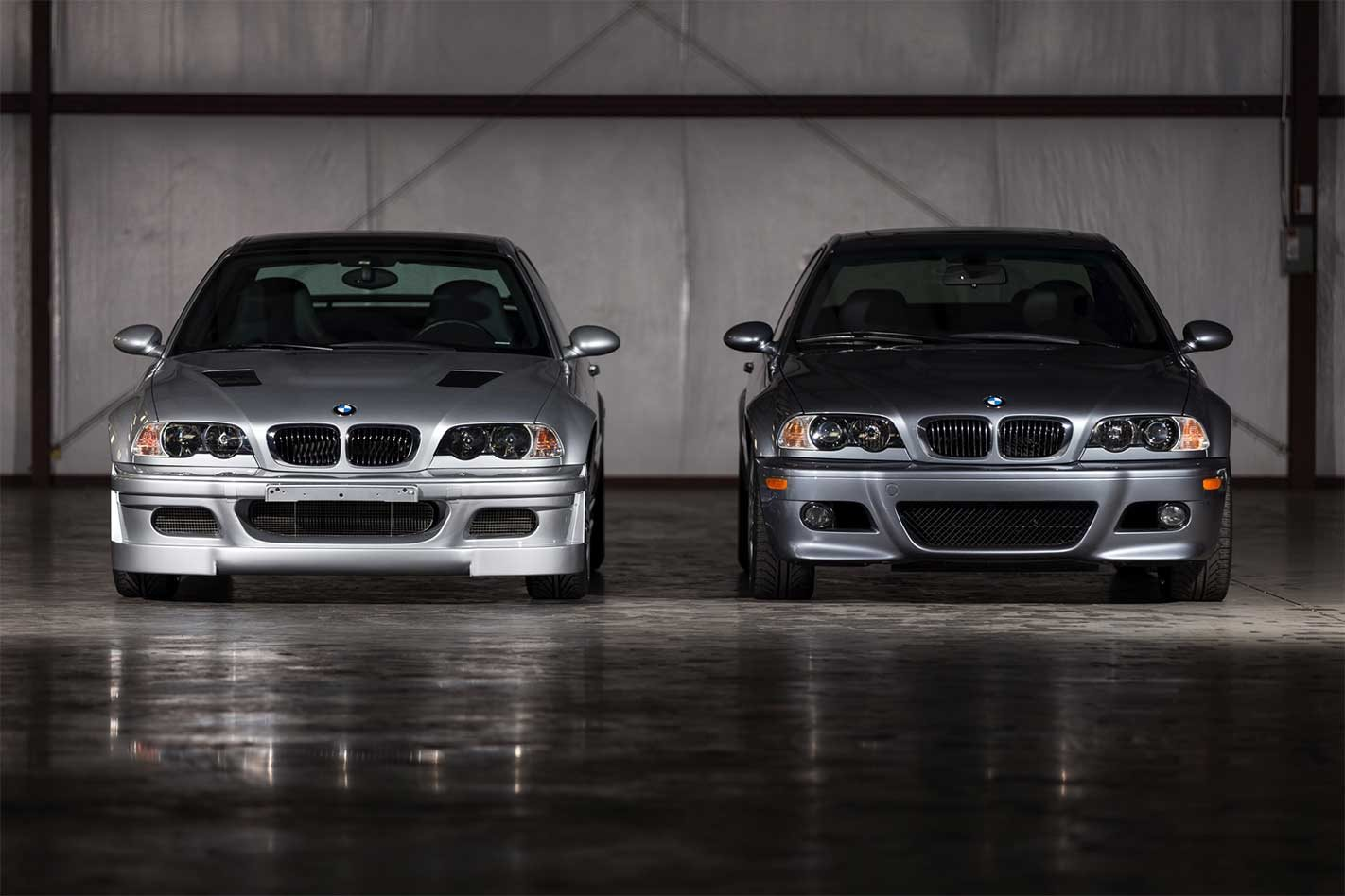 five ultimate bmw m3s