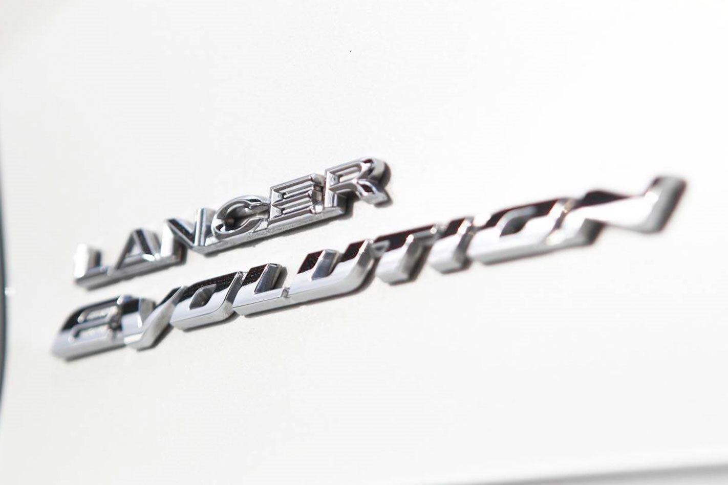 Mitsubishi sets Evo X replacement timeline