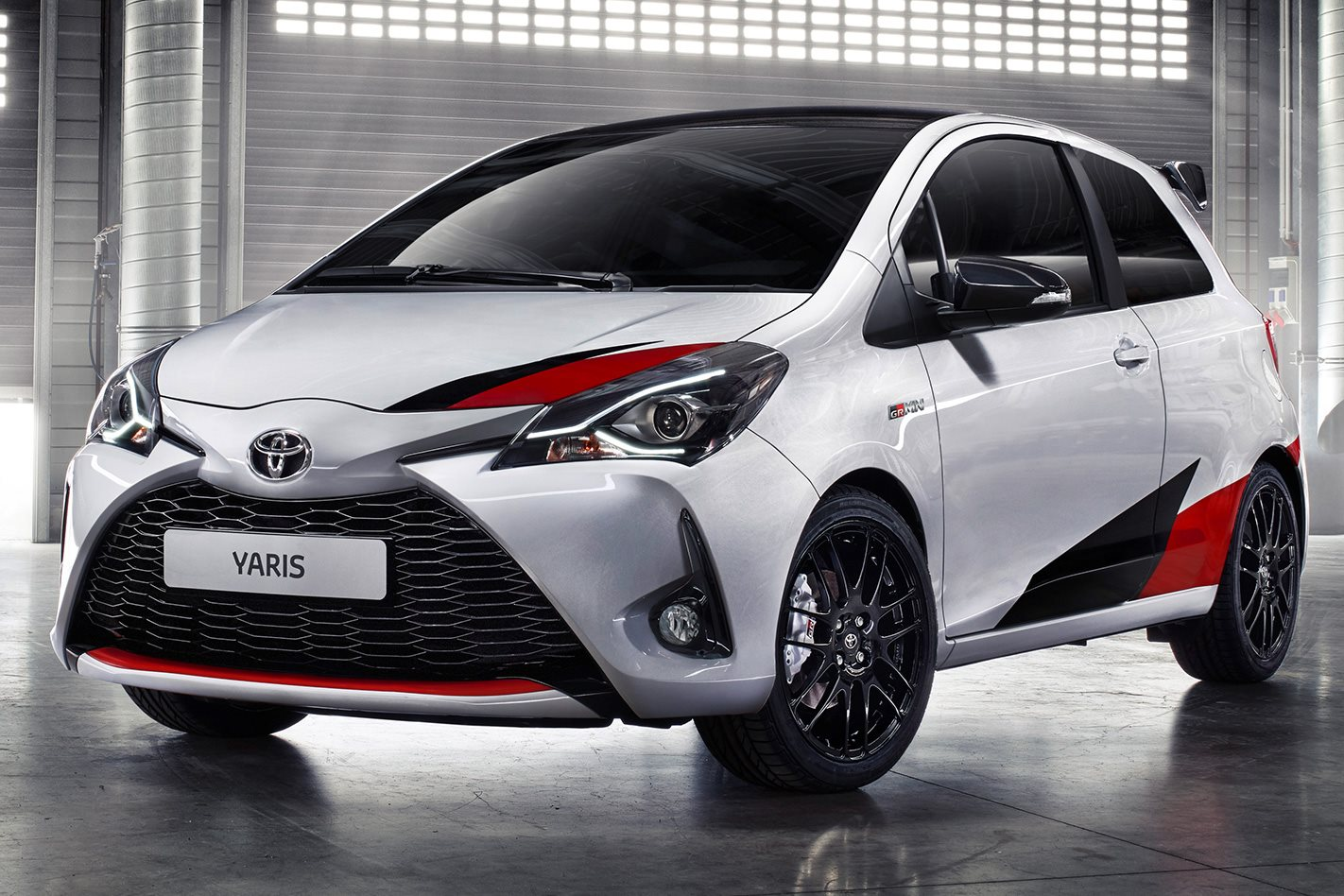 toyota yaris trd specs kapasitas oli grand new avanza grmn revealed