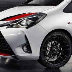 Toyota Yaris Trd Specs All New Camry Thailand Grmn Revealed