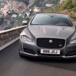 2018 Jaguar Xjr575 Revealed